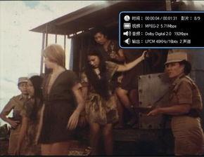 片《   残暴集中营   》,画质不佳,录像带效果,有中字,英语发音:   ...