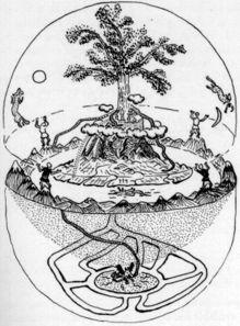 王者世界 再现wow世界树
