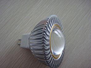 ...6 3W灯杯 LED射灯 LED灯杯 LED柜台射灯 批发价格