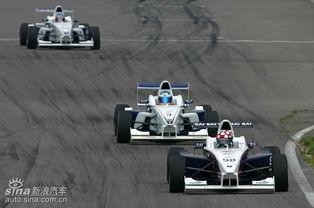 2006亚洲赛车节北京站