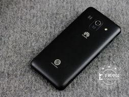 华为G520背面图片-华为G520 新年就要换新机 2013全新上市手机盘点 ...