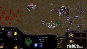 星际拾荒从2010开始-玩家自制FC星际争霸 恶搞比游戏有趣