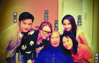 为搭上赌王千金狠甩妻子 却反被抛弃重回TVB赚钱还债
