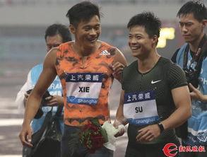 刘翔名片带动上海田径发展 退休孙海平办培训机构