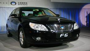 ...亚迪产SUV及MPV 明年3款新车上市-比亚迪 比亚迪S8