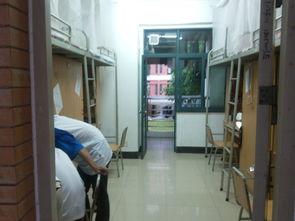 南京理工大学宿舍条件怎么样 南京理工大学宿舍图片