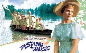 ...声》剧照欧美女教师3号――朱丽·安德鲁斯影片:《音乐之声》 如...