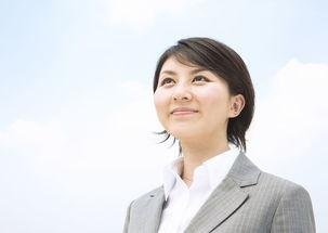 自信笑容商务美女图片素材 图片ID 81403 商务人士 人物图片