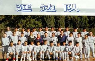 新中国成立以来,延边队是全国球队中的翘楚.虽然朝鲜族球员要比汉...