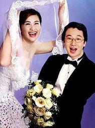 凤凰卫视当家花旦吴小莉-美女主播都嫁了谁
