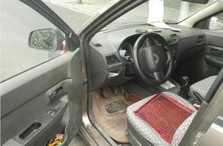 ...地花4万元买辆五菱宏光S,女友打开车门傻眼了