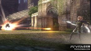 特殊技能1:狙击点-新枪身类型 散弹枪 追加