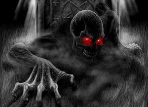 (图3)欧洲黑魔法中僵尸必不可缺少的元素-人人都爱打僵尸 全球使命...