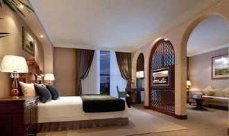 商务酒店设计 郑州酒店设计公司