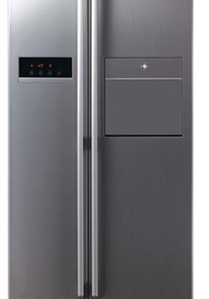 西门子冰箱好吗