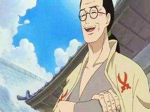 海贼王漫画921 和之国索隆隐藏三刀流,因为耕四郎有过嘱咐