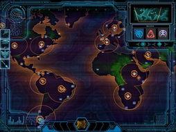 命令与征服3 凯恩之怒全球模式的超爽玩法