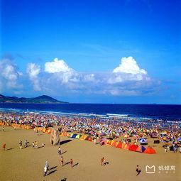 青岛海水浴场什么时候开放