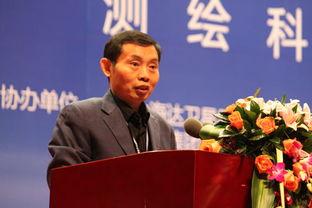 杨元喜 北斗卫星