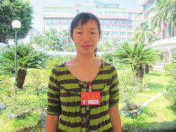 中国广州政府门户网站 姜秀云 解决外来工子女就读问题 让他们安心地...