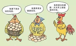 ▲ 黄鼠狼给鸡拜年(图/李志平)   ▲ 小鸡吃米——老点头(图/