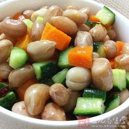 ...原料】:花生米一斤、精盐一两、花椒一钱、大料一钱、豆蔻半钱、...
