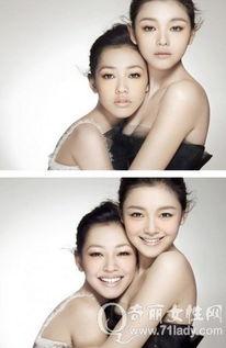 大s和小s是亲姐妹双胞胎吗 徐熙媛为什么叫大s