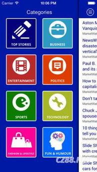 News Player Listen News everywhere anytime V 2.1.0