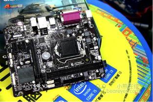 全新LGA1150平台入门 技嘉GA H81M DS2本周京东下单立减20元