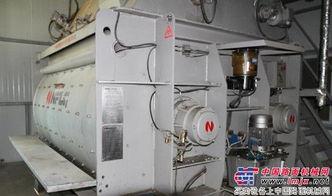 混凝土搅拌站电控系统常见故障的原因