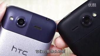 HTC G3手机拆机与换壳图文教程