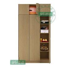 ...通道 加高三门衣柜 2米2高 可组合 整体衣柜