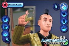 Sims 3 模拟人生 3D版