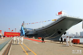 零号实验舰-...计划完成建造和试验试航工作,25日上午在中国船舶重工集团公司大...