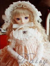 韩国超可爱纯情SD娃娃一240x320