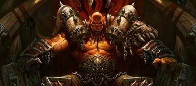 炉石传说 猎人的克星土豪战士卡组