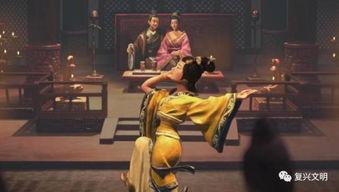 ...秘 一个将西汉王朝间接推向灭亡的女人