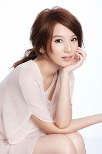 台湾百大性感美女榜出炉 安心亚打败林志玲