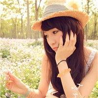 可爱的韩版女生头像排行榜