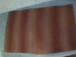 产的一种有过渡色带的全棉细布