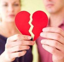 无理由离婚背后 揭明星离婚5大理由
