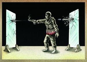莫将反恐与 文明冲突 划等号