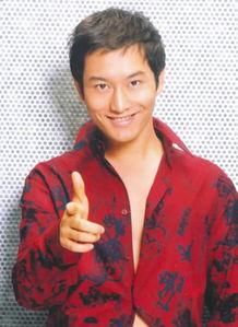 中国十大最帅男明星