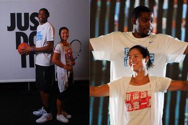 ...但杜兰特在中国的人气和待遇显然远逊于科比.从陪同的文体女星...
