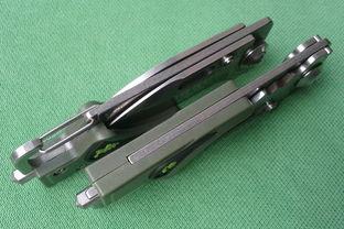 ...mu SRM 8Cr14MoV Stonewash Blade multifunction tools knife 6050...