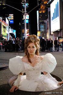 欧美电影中最令人难忘的经典婚纱