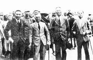 ...对人民怀有一颗赤诚之心,从日本图谋霸占我国东三省开始,他就...