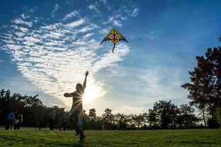 关于秋天放风筝的作文 放风筝的作文三年级