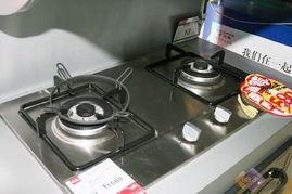 美搭配您的现代厨房.   在安全性方面,樱花SCG-6667S燃气灶采用双...
