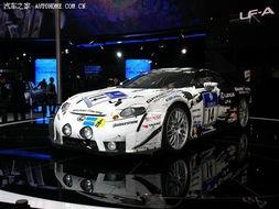 出的LF-A是赛车版   车型   ,该车... 产量   [汽车之家   北京车展   ]在本...
